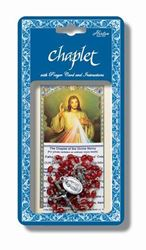 Picture of Divine Mercy Chaplet