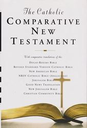 Picture of The Catholic Comparative New Testament