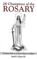 Picture of 26 Champions of the Rosary