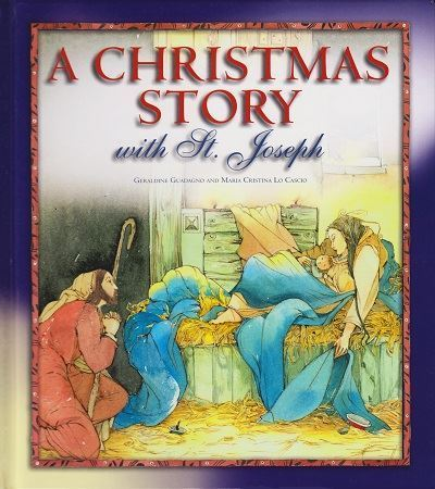 a christmas story with st joseph