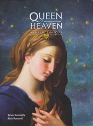 Picture of Queen of Heaven: Mary's Battle for Souls