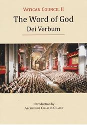 Picture of The Word of God Dei Verbum