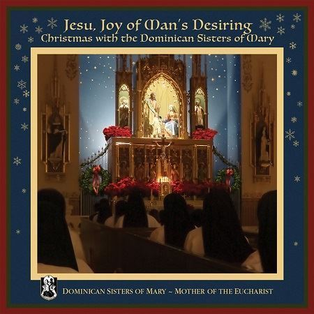 Picture of Dominican Sisters of Mary: Jesu, Joy of Man's Desiring (One Left)
