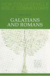 Picture of New Collegeville Bible Commentary: Galatians and Romans
