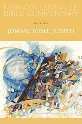 Picture of  New Collegeville Bible Commentary: Jonah, Tobit, Judith