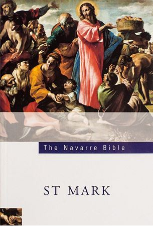 Picture of The Navarre Bible: St. Mark