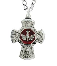 Picture of 5 Way Medal, Holy Spirit