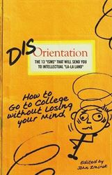 Picture of Disorientation