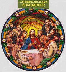 Picture for category Religious Suncatchers