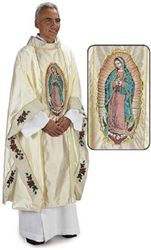 Picture of Guadalupe Chasuble