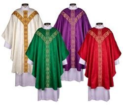 Picture of Avignon Chasuble