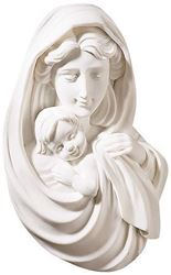 Picture of Madonna and Child Plaque