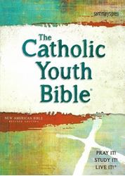 Picture of The Catholic Youth Bible 4th Edition Paperback