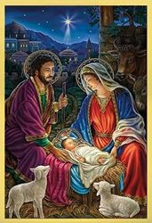 Picture of As We Honor Christmas Card