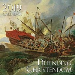 Picture of 2019 Defending Christiandom Wall Calendar