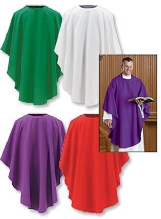 Picture of Everyday Chasuble