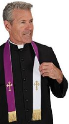 Picture of Portable Priest Stole