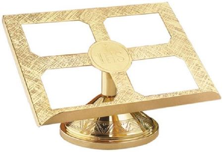 Picture of Brass Missal Stand