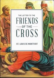 Picture of  The Letter to Friends of the Cross