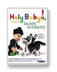 Picture of  Holy Baby, Jesus Loves me, He is the bread of Life (One Left)