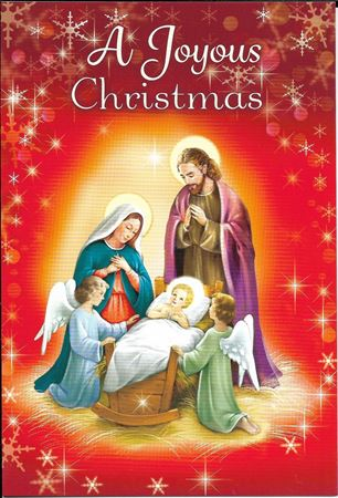 Picture of A Joyous Christmas