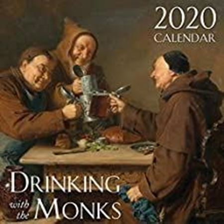 Picture of Drinking with the Monks 2020
