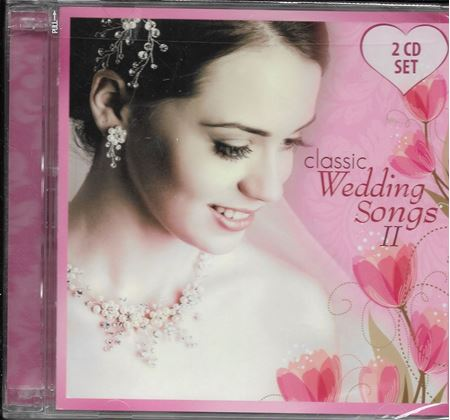 Picture of Classic Wedding Songs II (One Left)