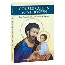 Picture of Consecration to Saint Joseph
