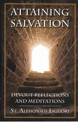 Picture of Attaining Salvation
