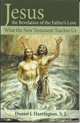 Picture of Jesus The Revelation of the Father,s Love