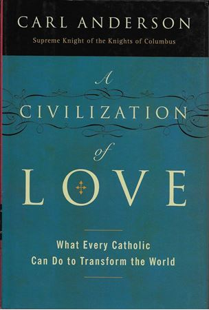 Picture of A Civilization of Love