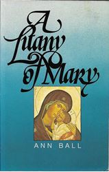 Picture of A Litany of Mary