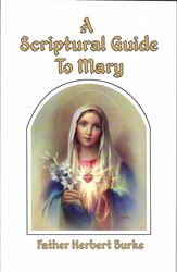 Picture of A Scriptural Guide To Mary