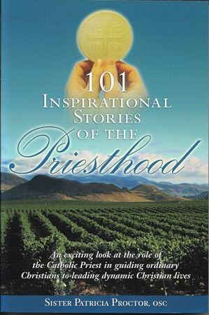 Picture of 101 Inspirational Stories of the Priesthood