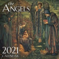 Picture of The Angels 2021 Calender