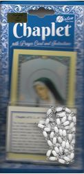 Picture of Chaplet of Our Lady of Tears