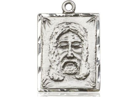 Picture of Holy Face 24 Inch Chain