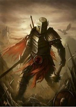 Picture of Knight Tier Membership